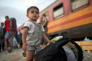 Migranti, la piaga dei bambini scomparsi