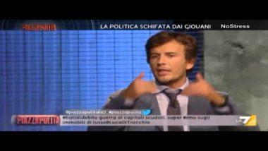 L'Europa è un progetto criminale – Diego Fusaro