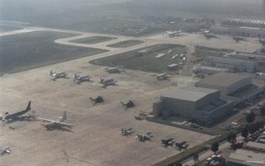La Sicilia in guerra contro l'Isis Sigonella base dei droni Usa