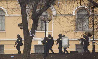 Read more about the article A Kiev il golpe 2.0. E forse a Varsavia, una Maidan polacca – Blondet & Friends