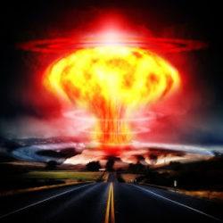 La 3 guerra mondiale potrebbe trasformarsi molto facilmente nella prima guerra nucleare in Medio Oriente