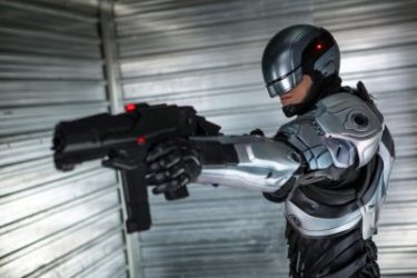 Iperdroni, Killer Robot e Super-Umani per le guerre del XXI secolo