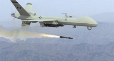droni USA a Sigonella: l'Italia vola in guerra!
