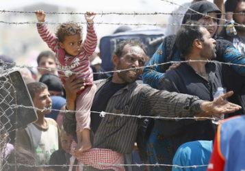 Accordo UE-Turchia : colpo di proporzioni storiche ai diritti umani!