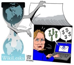 Read more about the article Hillary Clinton Email Archive