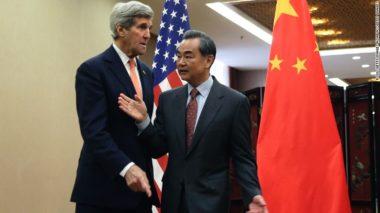 Pechino-Washington: sale la tensione in Asia Orientale