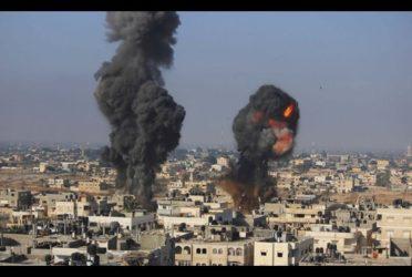 Raid israeliano sulla Striscia di Gaza, ucciso bambino palestinese di 10 anni – Cronaca – L'Unione Sarda.it