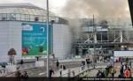 ESCLUSIVO : le immagini degli attentati – massima condivisione !