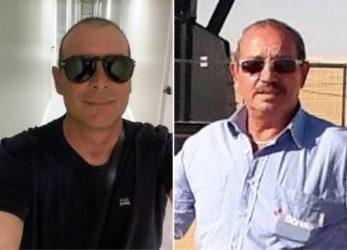 Blitz  in Libia : due ostaggi italiani liberati e due uccisi