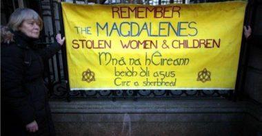 796 cadaveri di bambini in una fossa vicino a ex orfanotrofio di suore in Irlanda
