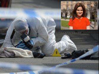 Sangue sul referendum Uccisa deputata – dall'Europa non si esce ?