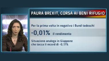 Brexit: Cameron è già uscito. E la Merkel tassa tutti.