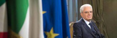 """""""Slitta il referendum"""": Mattarella, verso la mossa clamorosa. Ecco la nuova data"""