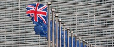 Finalmente buone notizie ; sondaggi sulla Brexit spaventano tutti, anche l'Italia