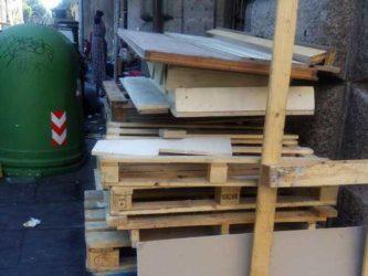 Trovato il modo per far cassa ? Roma : rifiuti – scatta la super multa da 625 euro