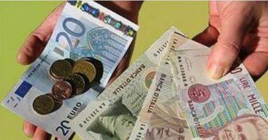 Passaggio Lira-Euro ; siamo stati rapinati fin dall'inizio