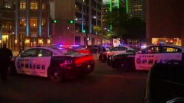 Read more about the article Usa, a Dallas cecchini sparano durante la protesta antirazzista degli afroamericani: 5 agenti morti