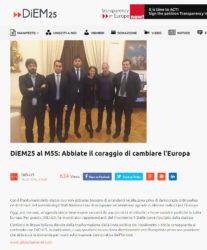 m5s : oltre a Messora , Querelate anche Varoufakis?