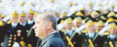 """Turchia, esercito chiude ponti sul Bosforo: """"In corso colpo di Stato contro Erdogan"""" ?"""