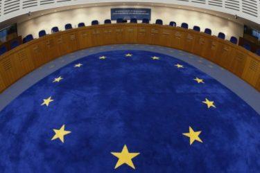 Francia vs Turchia , due pesi e due misure : si può sospendere la Convenzione europea dei diritti dell'uomo per stare in Europa ?