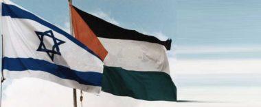 Il MoVimento 5 Stelle in Israele e Palestina