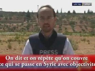 giornalista in lacrime in diretta : Siria, «Qui ad Aleppo i bambini non hanno più nulla da mangiare»:
