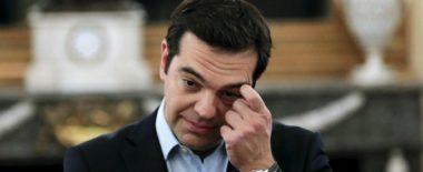 Tsipras il finto rivoluzionario a 5 stelle ; Grecia vende 14 aeroporti alla tedesca Fraport per 1,23 miliardi