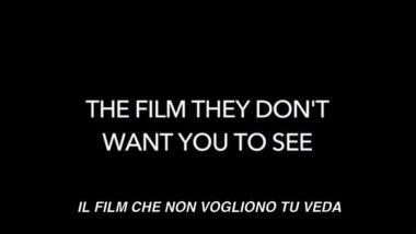 Vaxxed in italiano ; fai girare la verità