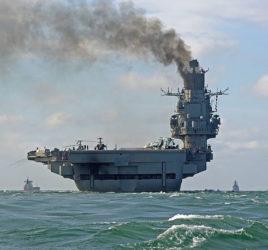 Nave Russa vs spagna ; è un caso internazionale – Anche Malta chiude l'accesso ai porti –