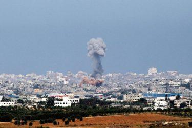 GAZA. L'aviazione israeliana torna a colpire