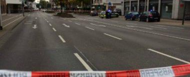 """Germania, spari a Düren: """"Uomo barricato con ostaggi. Almeno un morto"""" – Il Fatto Quotidiano"""