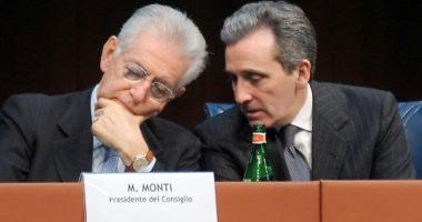 """Read more about the article Mario Monti, la bomba dei giudici: governo indagato, """"così favoriva le banche"""""""
