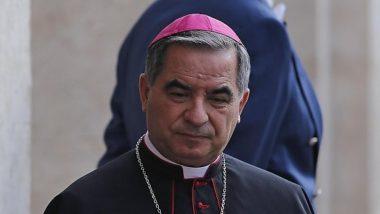 """uragano a Roma su radio maria ; punizione divina ?  il Vaticano condanna Radio Maria: """"Parole offensive e scandalose"""""""