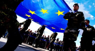 La vittoria di Trump accelera la costituzione dell'Esercito Europeo