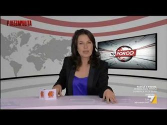 TG Porco: Raggi Sindaco di Roma, io sono la prima vittima della giunta Raggi