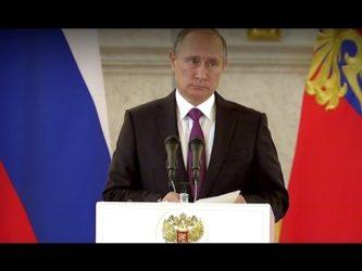 Putin e Trump : quello che non vi dicono