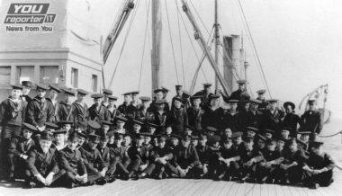 6 Aprile 1917:USA entrano nella Prima Guerra Mondiale. Il 6 Aprile 2017 provano a far scoppiare la terza ?