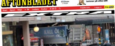 """Stoccolma, camion contro la folla sulla strada pedonale più famosa della città: """"Almeno 3 morti e molti feriti"""""""