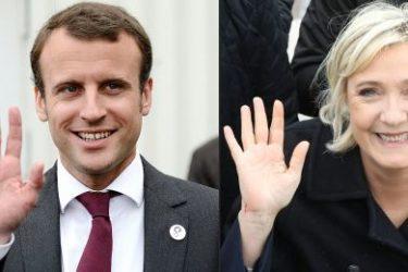 «Perché io, di sinistra, non votereiMacron per fermare la Le Pen»