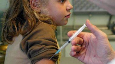 """vaccini : caccia alle streghe – quasi 800mila i bambini """"fuorilegge"""""""