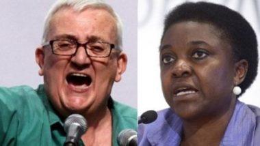 Borghezio condannato per gli insulti razzisti a Kyenge: multa e risarcimento di 50mila euro