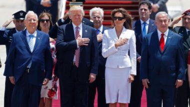 """L' Iran accusa: """"Usa fornisce armi a sponsor terrorismo"""""""