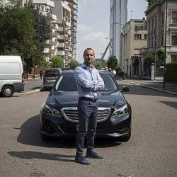 Tribunale ricorso : Uber potrà continuare ad operare