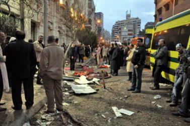 Egitto : attacco ad un bus di cristiani copti, almeno 23 morti