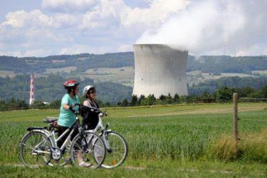 Vince con il 52% in Svizzera il sì al referendum contro il nucleare
