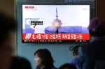 La Corea Nord ha lanciato un altro missile. Usa: nuovo test 'inquietante'