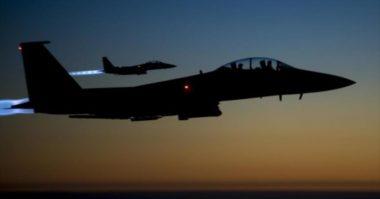 """Il Pentagono giustifica l'uccisione di civili in Siria e Iraq : """"Un fatto della vita"""""""