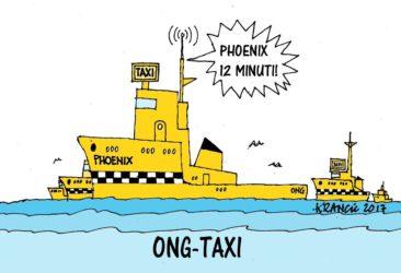 ONG-TAXI