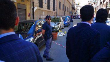 agguato mortale : ucciso il boss mafioso Giuseppe Dainotti