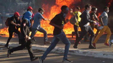 Le forze israeliane picchiano e arrestano due bambini di ritorno da scuola | Infopal